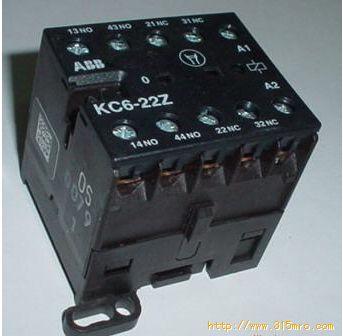 k6-22z 中间继电器