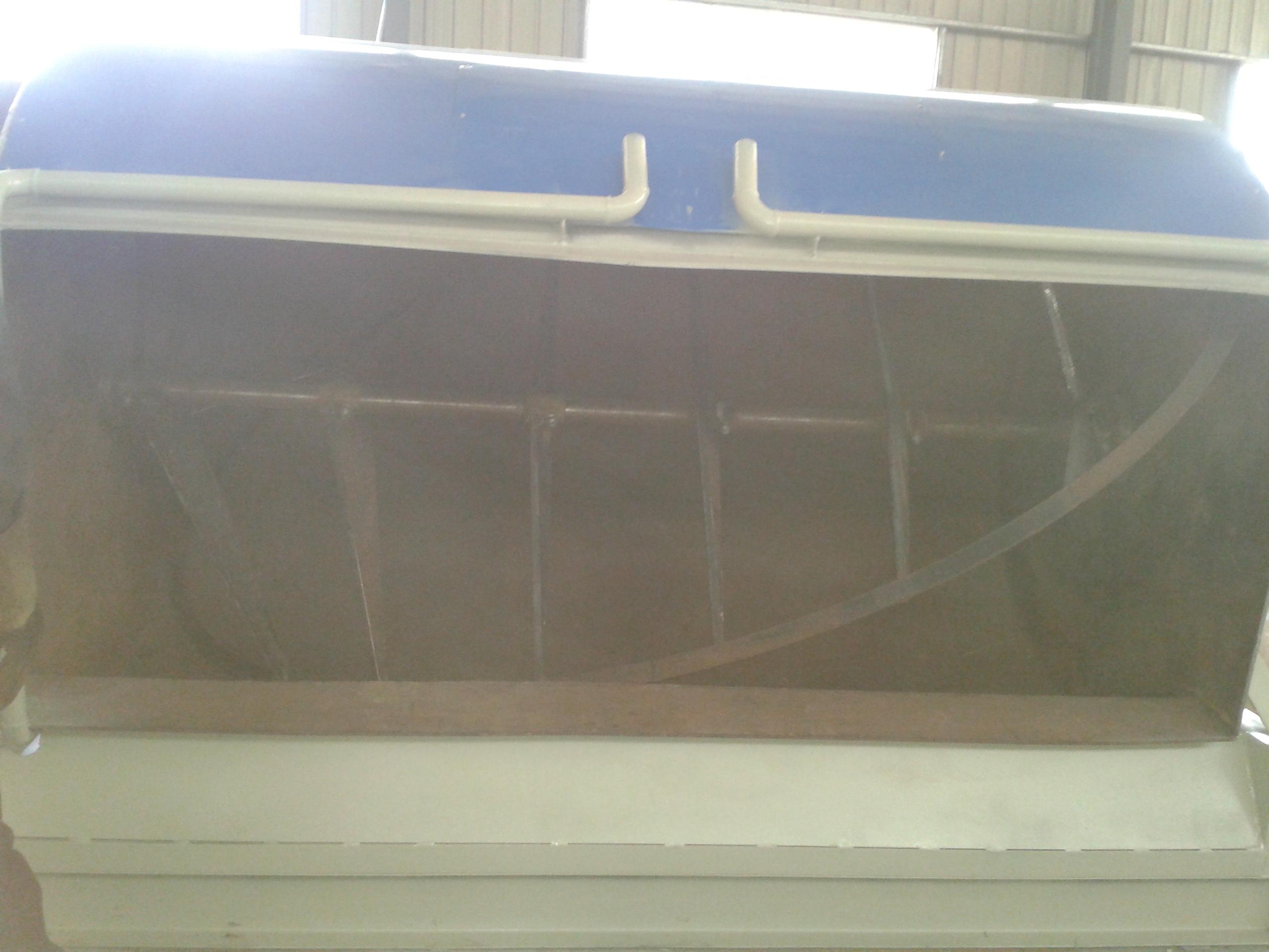 干燥机 刮板 供应/l 结合其他设备可实现热量循环利用,大大节省能源消耗。