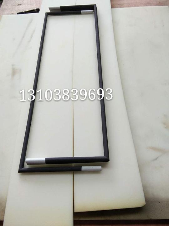 使用门型硅碳棒必须配备调压变压器或可控硅调压器及电压,电流表和